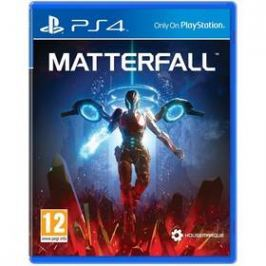 Sony PlayStation 4 Matterfall (PS719862864)