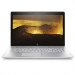 HP ENVY 17-ae102nc (2PN77EA#BCM) stříbrný