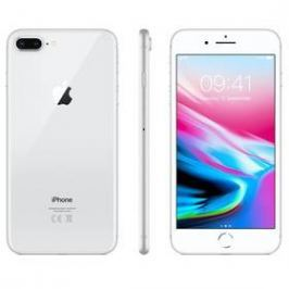 Apple iPhone 8 Plus 256 GB - Silver (MQ8Q2CN/A)