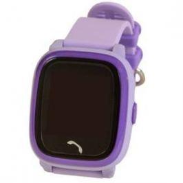 Helmer LK 704 dětské s GPS lokátorem (Helmer LK 704 V) fialové