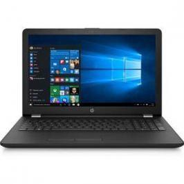 HP 15-bs101nc (2WB35EA#BCM) černý