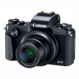 Canon PowerShot G1 X Mark III (2208C002) černý