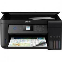 Epson L4160 (C11CG23401) černý