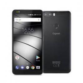 Gigaset GS370 Dual SIM (A5B00101045796) černý