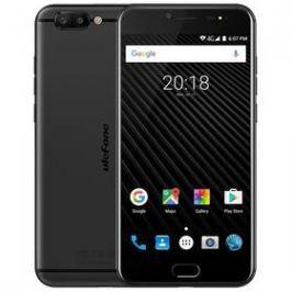 UleFone T1 Dual SIM černý