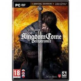 WARHORSE PC Kingdom Come: Deliverance (71477)
