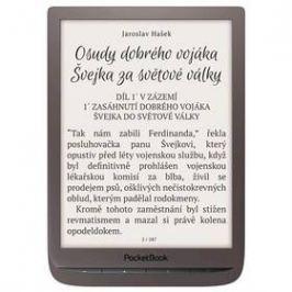 Pocket Book 740 Inkpad 3 (PB740-X-WW) hnědá