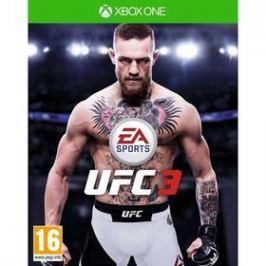 EA Xbox One UFC 3 (5030931121609)