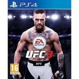 EA PlayStation 4 UFC 3 (5030946121595)
