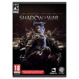 Ostatní Middle-earth: Shadow of War (5908305218395)