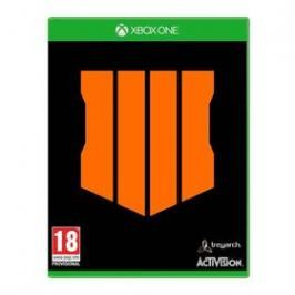 Activision Xbox One Call of Duty: Black Ops IV (CEX308551)