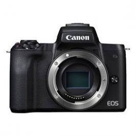 Canon EOS M50 tělo (2680C002) černý