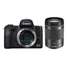 Canon EOS M50 + M 18-150 IS STM (2680C042) černý