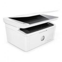 HP LaserJet Pro MFP M28a (W2G54A#B19) bílý