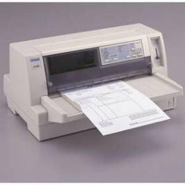 Epson LQ-680 Pro (C11C376125) bílá