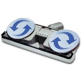 Philips Twist&Clean HR 8041/01 šedá