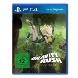 Sony PlayStation 4 Gravity Rush Remastered (PS719880240)