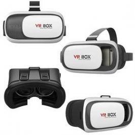 Aligator VR BOX2 (VRBOX2) černý/bílý