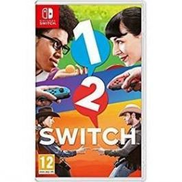 Nintendo SWITCH 1 2 (NSS001)