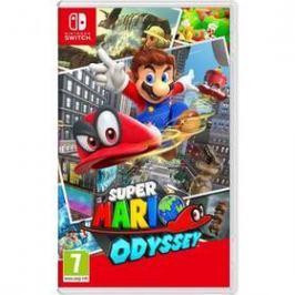 Nintendo SWITCH Super Mario Odyssey (NSS670)