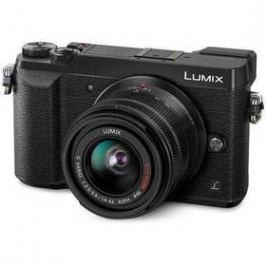 Panasonic Lumix DMC-GX80 + 14-42 (DI-4KGX80NK) černý