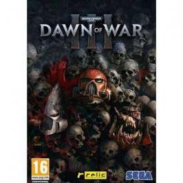 Sega PC Warhammer 40,000: Dawn of War III (435219)