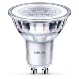 Philips bodová, GU10, 4,6W, teplá bílá (8718696582572)