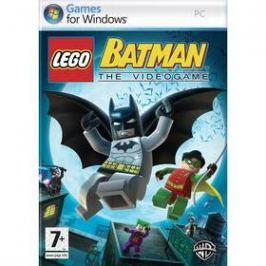 Ostatní PC Lego Batman (5908305204794)