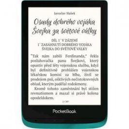 Pocket Book 627 Touch Lux 4 - Emerald (PB627-C-WW)