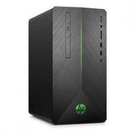 HP Pavilion Gaming 690-0007nc (4MG96EA#BCM) černý