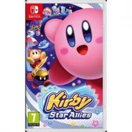 Nintendo SWITCH Kirbi Star Allies (NSS375)