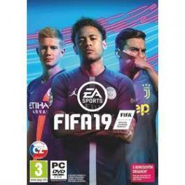 EA PC FIFA 19 (EAPC01801)