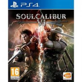 Bandai Namco Games PlayStation 4 Soul Calibur 6 (3391891998840)