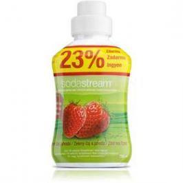 SodaStream Zelený čaj 750 ml