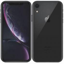 Apple iPhone XR 64 GB - black (MRY42CN/A)