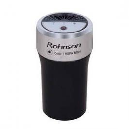 ROHNSON R-9100 CAR Air Purifier černá