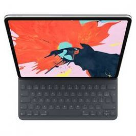 "Apple Smart Keyboard Folio 12.9"" iPad Pro (2018) (MU8H2CZ/A) šedé"
