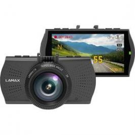 LAMAX C9 černá