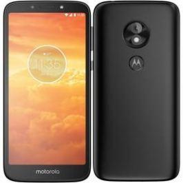 Motorola E5 Play Dual SIM (PACR0001RO) černý