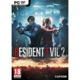 Capcom PC Resident Evil 2 (CEPC18042)