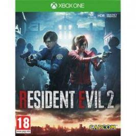 Capcom Xbox One Resident Evil 2 (CEX360342)