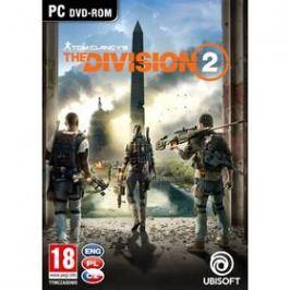 Ubisoft PC Tom Clancy's The Division 2 (USPC06345 )