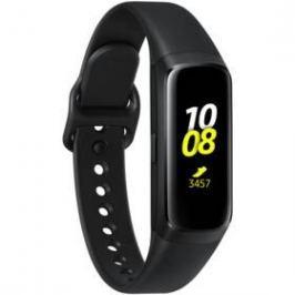 Samsung Galaxy Fit (SM-R370NZKAXEZ) černá