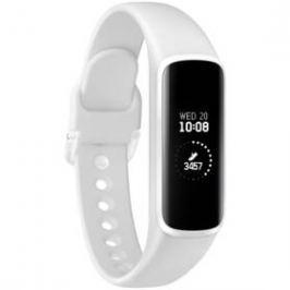Samsung Galaxy Fit e (SM-R375NZWAXEZ) bílá