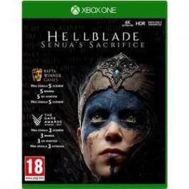 Microsoft Xbox One Hellblade Senua's Sacrifice (MZU-00014)