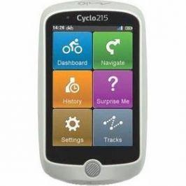 Mio Cyclo 215 HC bílá