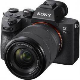 Sony Alpha 7 III + 28-70 OSS černý