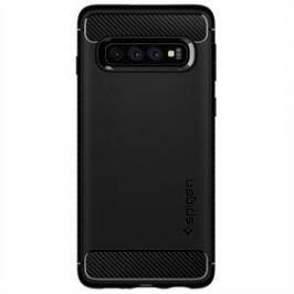 Spigen Rugged Armor pro Samsung Galaxy S10+ (606CS25765) černý