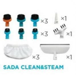 Rowenta Clean &Steam Multi ZR850003