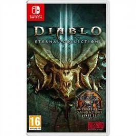 Blizzard Switch Diablo III Eternal Collection (NSS125)